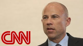 Michael Avenatti charged with wire and bank fraud - CNN