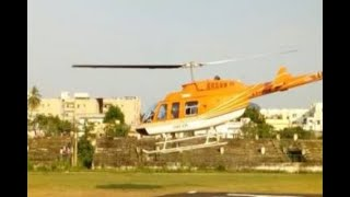 In Graphics: Body of the seventh and final person found in Pawanhans helicopter crash - ABPNEWSTV