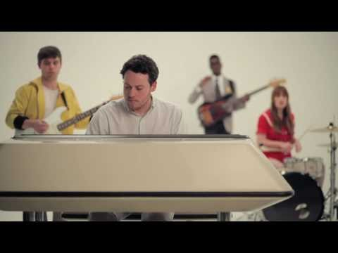 Metronomy - The Look (Music Video)