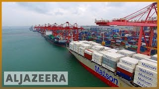 🇨🇳 China economy: A gloomy start to 2019 l Al Jazeera English - ALJAZEERAENGLISH