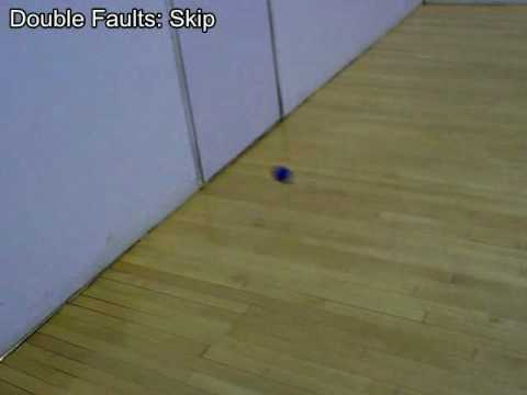 How To Play Racquetball - In Depth Rules For Beginners
