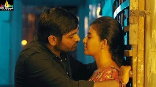 Sindhubaadh Movie Scenes | Vijay Sethupathi with Anjali | 2019 Latest Movie Scenes - SRIBALAJIMOVIES
