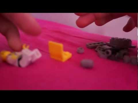 Youtube download : как сделать интересные вещи из лего часть1