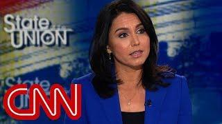 Gabbard: Missile false alarm unacceptable - CNN