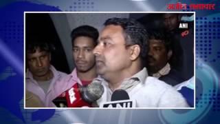 नई दिल्ली (वीडियो) : अज्ञात व्यक्ति ने जबरन घर में घुसकर महिला को मारी गोली