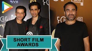 FULL: Red Carpet Event of Critics Choice Short Film Awards | Pankaj Tripathi - HUNGAMA
