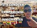 ASI VIVEN LOS INMIGRANTES EN CHILE