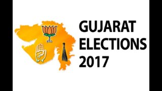 In Graphics: Gujarat assembly elections 2017 results : BJP takes leads, all set to registe - ABPNEWSTV