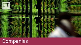Commodities traders look for tech solutions - FINANCIALTIMESVIDEOS