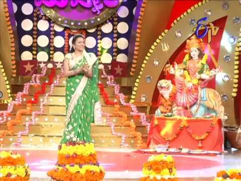 Star Mahila - స్టార్ మహిళ - 1st October 2014 | cinevedika.com