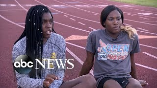 Transgender track stars speak out as critics allege unfair advantage - ABCNEWS