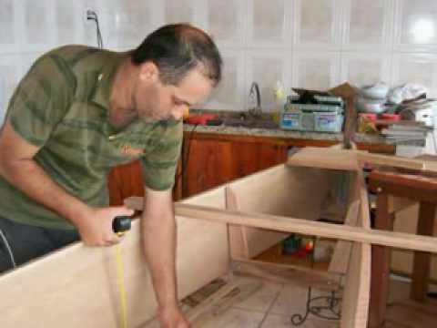 barco de madeira de dino.wmv