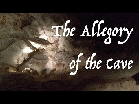 an overview of the allegory of the cave Summarize the allegory of the cave the stages the prisoner passes through in the allegory of the cave correspond to the various levels on the line.