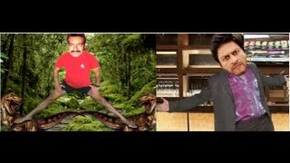 Dumb and Dumber - Episode 302 - Comedy Show Jay Hind