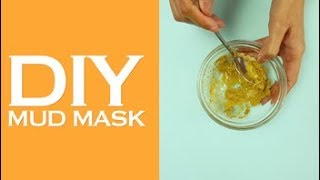 Beauty Tips: Oily Skin? Whip Up This 3-Step DIY Mud Mask - NDTV