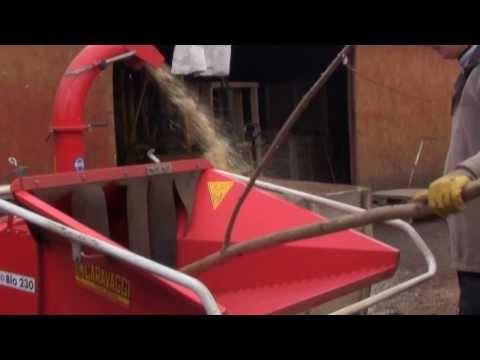 Related video for Bcs 602 con piatto taglia trincia erba