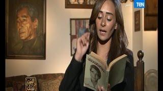 ابنة الابنودي:''فاطمة قنديل والدة الابنودي هي عشقه الاكبر''