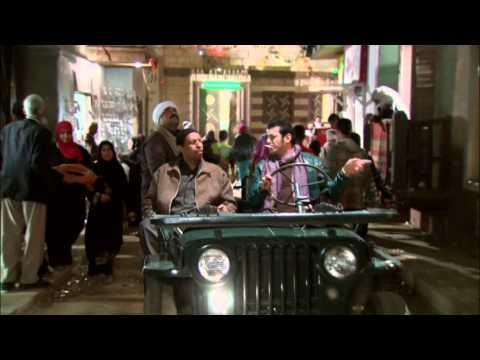 اغنية سيجارة بتجر سجارة - مسلسل مزاج الخير 2013