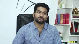 Prasanth Varma about Awe movie winning National awards - idlebrain.com - IDLEBRAINLIVE