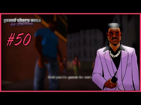GTA: Vice City Stories [PSP] - #50. | Where It Hurts Most