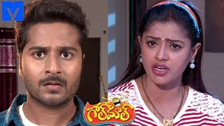 Golmaal Comedy Serial Latest Promo - 22nd April 2019 - Mon-Fri at 9:00 PM - Vasu Inturi - MALLEMALATV