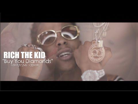 Rich The Kid - Rich The Kid