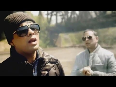 Plan B - Te Dijeron (Video Oficial) La Formula