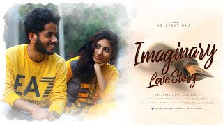 Imaginary Love Story || New Telugu Short Film Trailer 2019 || by AD Creations - YOUTUBE