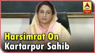 Kaun Jitega 2019: Sidhu betrayed us, played with sentiments: Harsimrat on Kartarpur Sahib - ABPNEWSTV