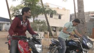 5 MINUTES Telugu Short Film 2013 - YOUTUBE