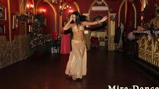 Mira Zauya. Bellydancer for events .  -