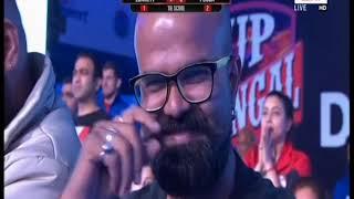 PWL 3 Day 15: Zsanett Nemeth Vs Pooja Sihag at Pro Wrestling League 2018 |Full match - NEWSXLIVE