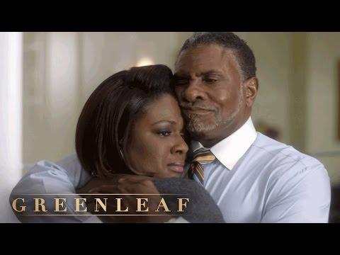 The Bishop Consoles Charity After Her Divorce | Greenleaf | Oprah Winfrey Network