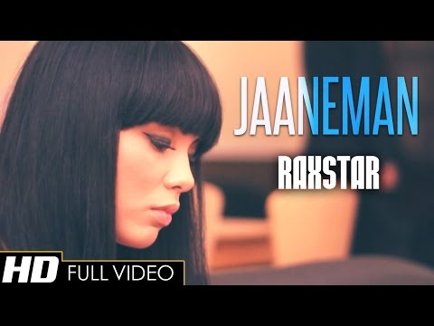 Raxstar - Jaaneman (Official Video HD)