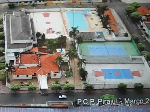 PIRAJUÍ - PARQUE CLUBE