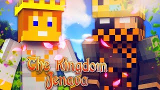 Thumbnail van ATLA KOMT LANGS..  - The Kingdom JENAVA LIVE!