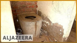 🇿🇦South Africa: Students look for alternatives to unusable toilets l Al Jazeera English - ALJAZEERAENGLISH
