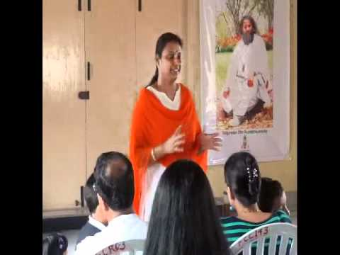 Devatman Sharmilaji recounts of the Soul Searchers Summers camp 2012