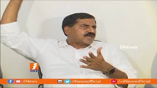 TDP Mps Ready To Resigns On March 5th For AP Funds | Minister Adinarayana Reddy | iNews - INEWS