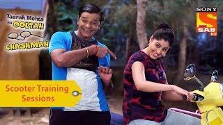Your Favorite Character   Bagha & Bawri's Training Session   Taarak Mehta Ka Ooltah Chashmah - SABTV