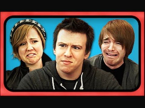 YOUTUBERS REACT TO FRED (Episode 4)