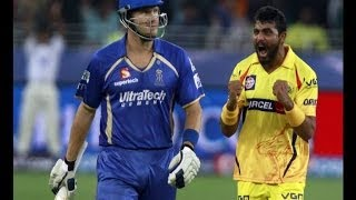 IPL7: Jadeja shines as CSK beat RR - IANS India Videos - IANSINDIA