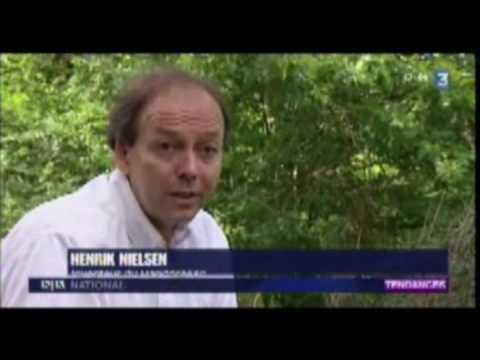 Handpresso Wild Domepod sur FRANCE3