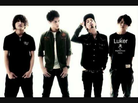 ONE OK ROCK - Riot!! -sMQ1tZjnr7U