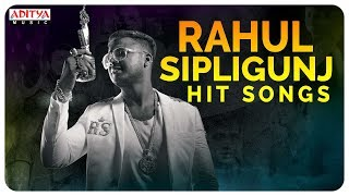 Rahul Sipligunj Super Hit Songs Jukebox | Rahul Sipligunj All Time Hit Songs - ADITYAMUSIC