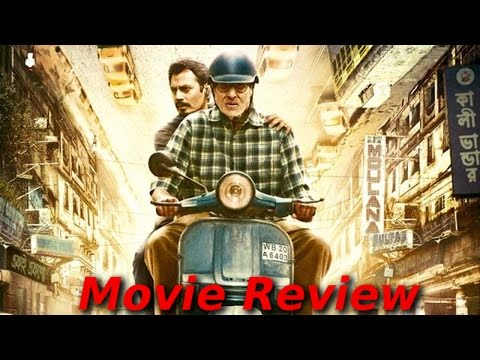 Te3n | Movie Review | Vidya Balan, Amitabh Bachchan