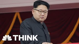 If You Think About Kim Jong-Un As A CEO, He Might Not Look So Crazy | THINK | NBC News - NBCNEWS