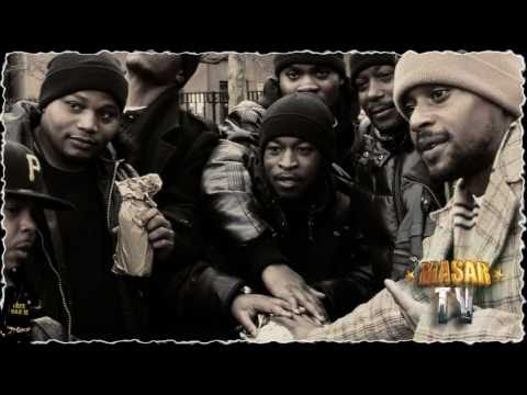 "Max B ""Money..."" Behind Scenes PART 1 - Dir. By Masar & BC - [60mn] BluRay Quality"