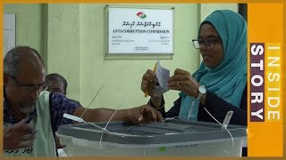 🇲🇻 A test of democracy in the Maldives | Inside Story - ALJAZEERAENGLISH