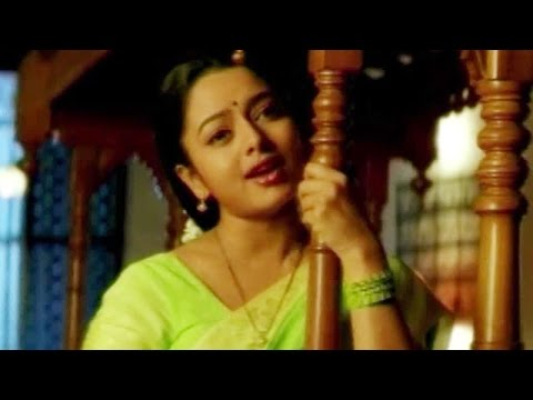 Raja Telugu Movie Songs - Edo Oka Raagam (Female) - Venkatesh, Soundarya